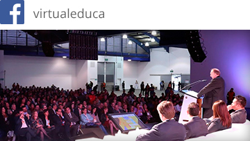 Virtual Educa Facebook