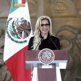 Alejandra Lagunes Soto