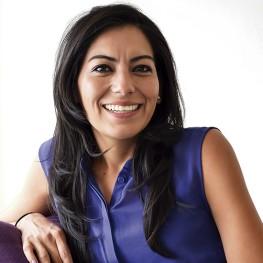 María Cristina Cardenas Peralta