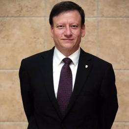 Miguel Lecaro Bárcenas