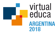 XX Encuentro Internacional Virtual Educa Argentina 2018
