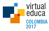 XVIII Encuentro Internacional Virtual Educa Colombia 2017