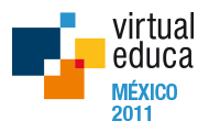 XII Encuentro Internacional Virtual Educa México 2011