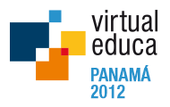 XIII Encuentro Internacional Virtual Educal Panamá 2012