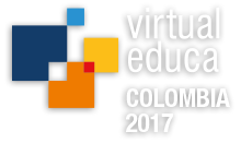 Virtual Educa Colombia 2017