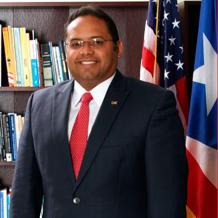Rafael Román Meléndez