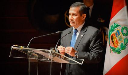 Perú 2014