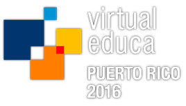 Virtual Educa Puerto Rico 2016