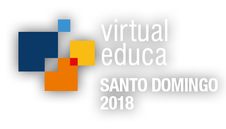 Virtual Educa Santo Domingo 2018