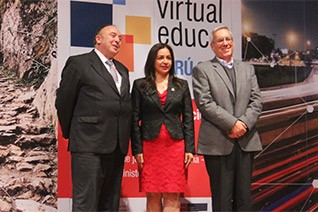 Clausura del XV Encuentro Virtual Educa