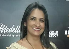 Foto de Olga Lucía Agudelo Velásquez
