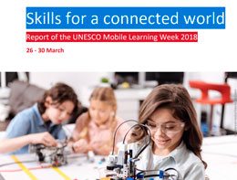 Skills for a connected world