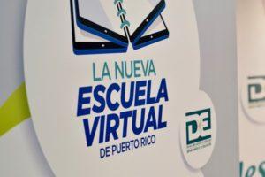 Nueva Escuela Virtual de Puerto Rico
