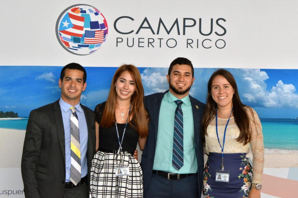 Campus Puerto Rico, el destino académico de las Américas