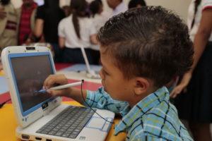 Entrega de Escuela Popup Virtual Educa por parte de la OEA (5)_resize