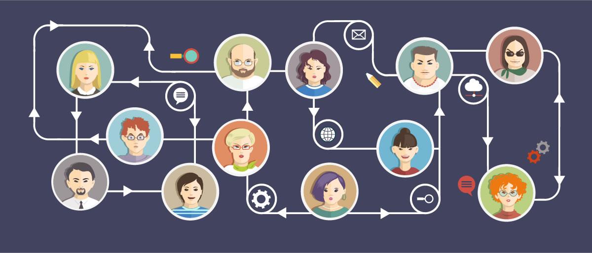 Docentes en red facilitan y promueven el uso educativo de las TIC