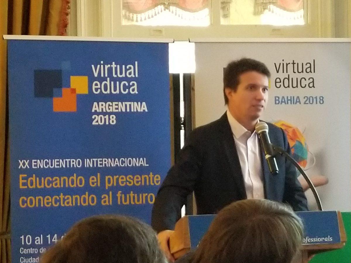 Sesión informativa sobre el XX Encuentro Argentina 2018