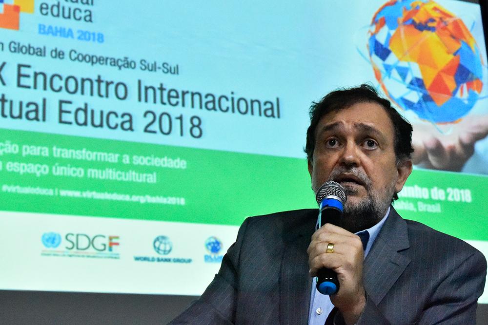 Últimos dias de inscrição para Virtual Educa Bahia 2018