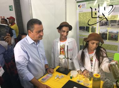 Centro de Formação e Eventos visa preparar jovens para mercado de trabalho no futuro