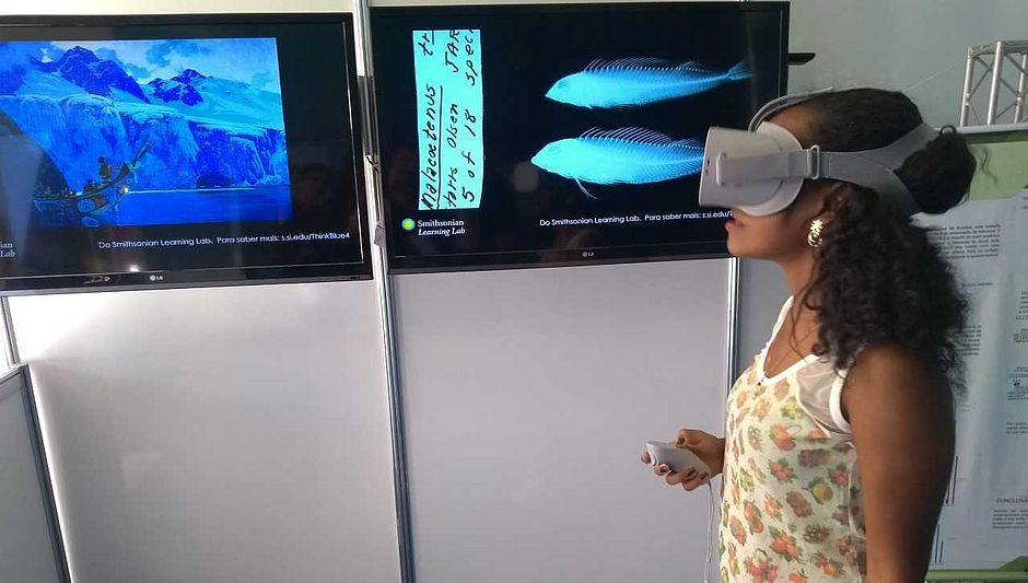 Projeto de valorização dos recursos marítimos será lançado no Virtual Educa Bahia 2018