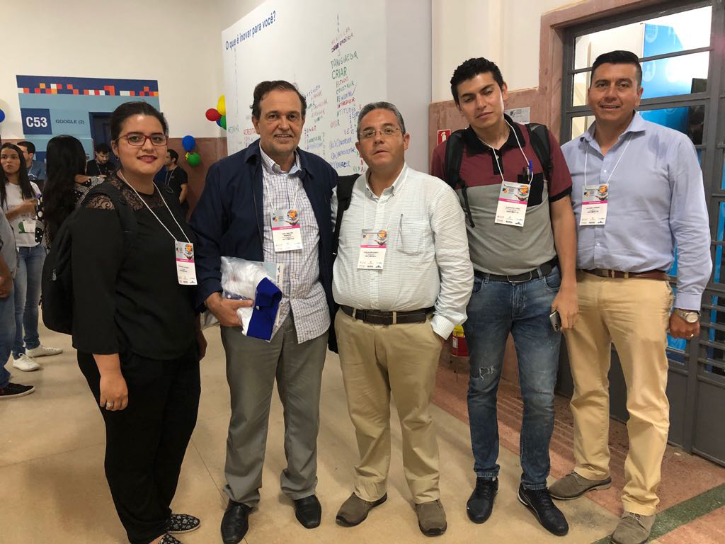 Encuentro internacional de educación