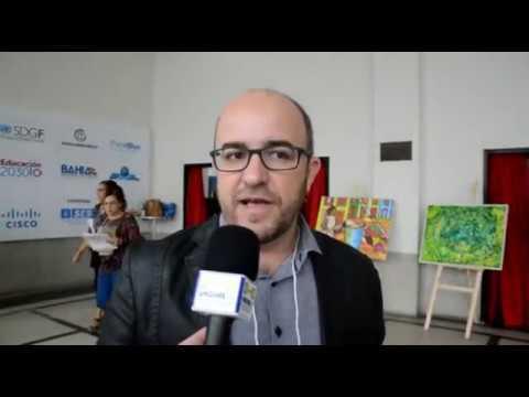 Virtual Educa reúne pessoas de várias nacionalidades e participantes de diversos segmentos