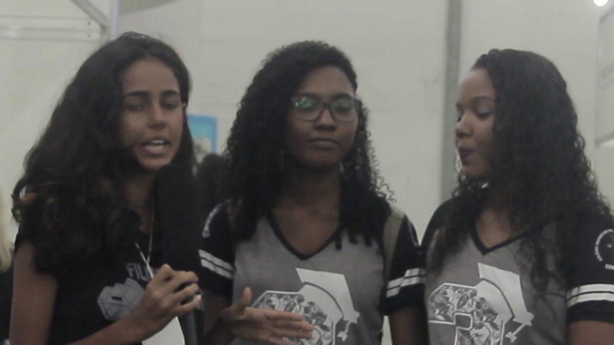 Virtual Educa: O que os estudantes estão achando?