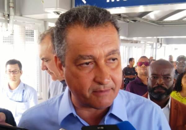 Virtual Educa Bahia: Rui visita nova sede do Centro de Formação e Eventos da SEC