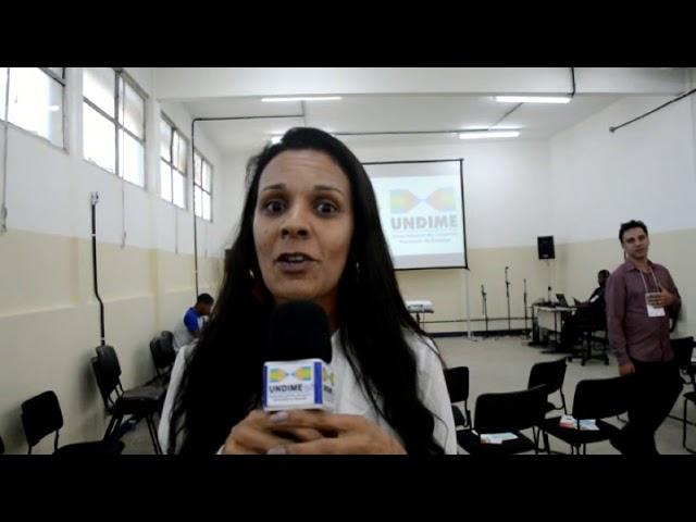 Conviva Educação realiza Oficina com Dirigentes Municipais durante o Virtual Educa em Salvador