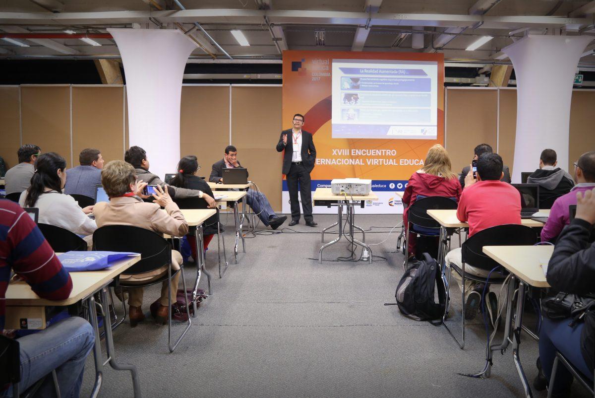 Virtual Educa extiende el plazo de la convocatoria de ponencias