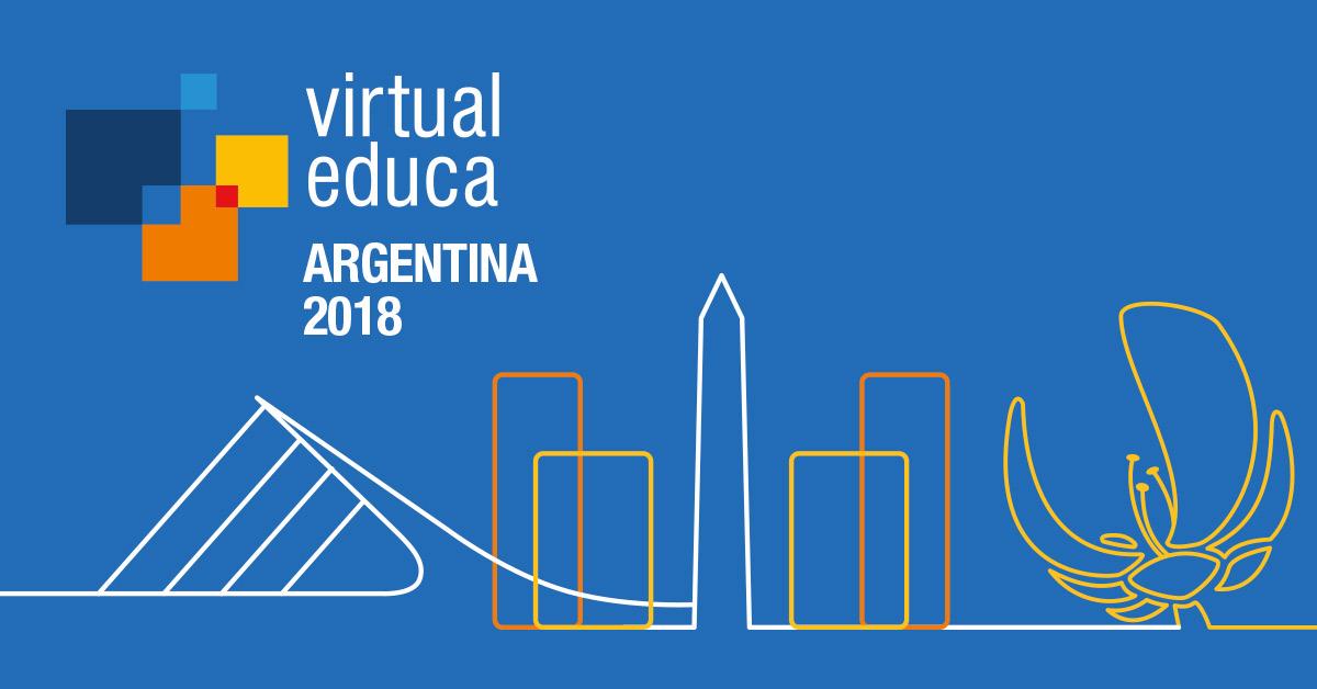 Convocatoria al XX Encuentro Internacional Virtual Educa