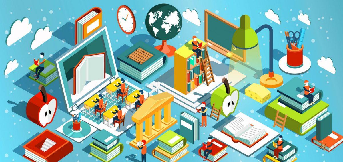 ¡Participa como ponente en Virtual Educa Argentina 2018!