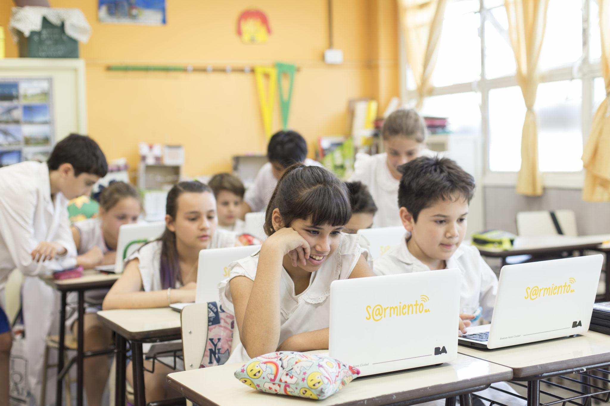 Diego Meiriño: Naturalizar el uso de la tecnología en el proceso de aprendizaje