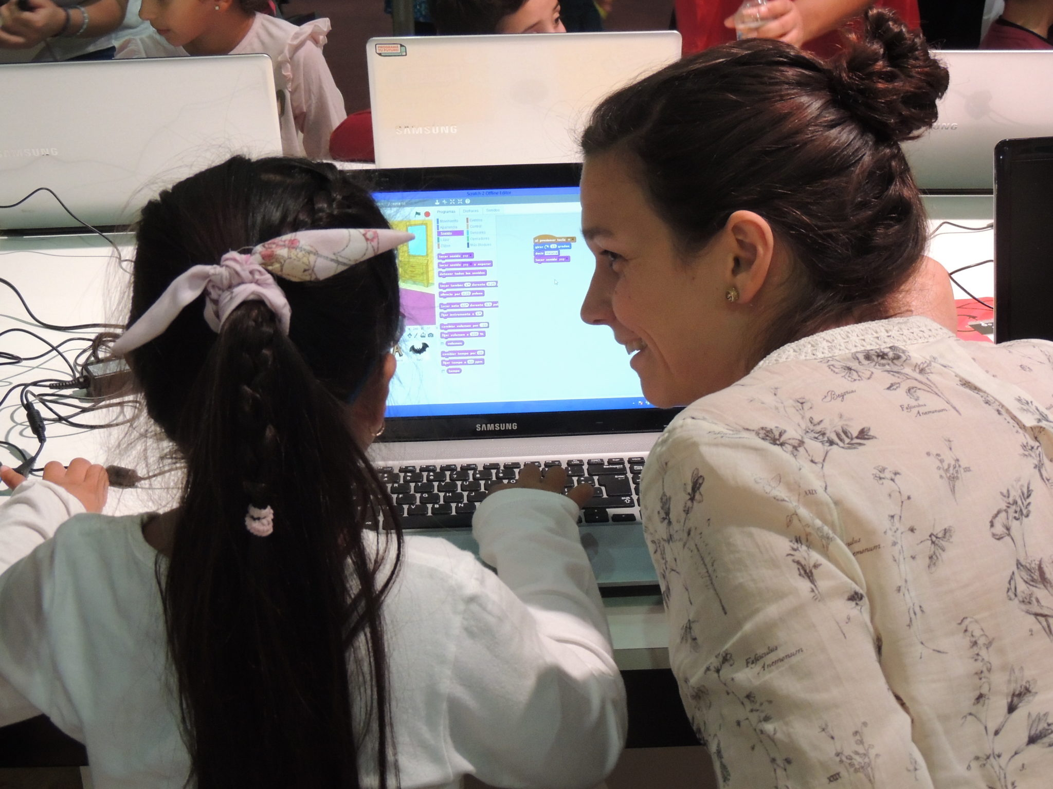 Educación para el siglo XXI: reconocer el lugar de las tecnologías digitales es estratégico