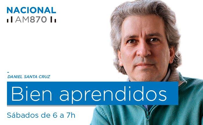 Virtual Educa en Bien Aprendidos, por AM870 Radio Nacional