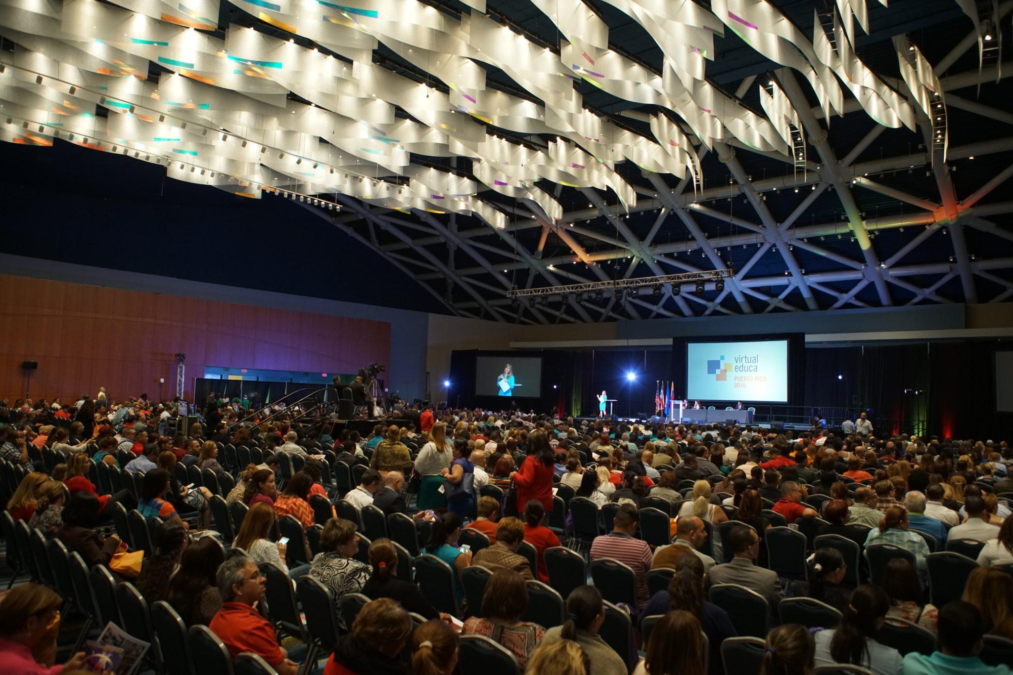 XX Virtual Educa se realiza en Argentina Educando el presente, conectando al futuro