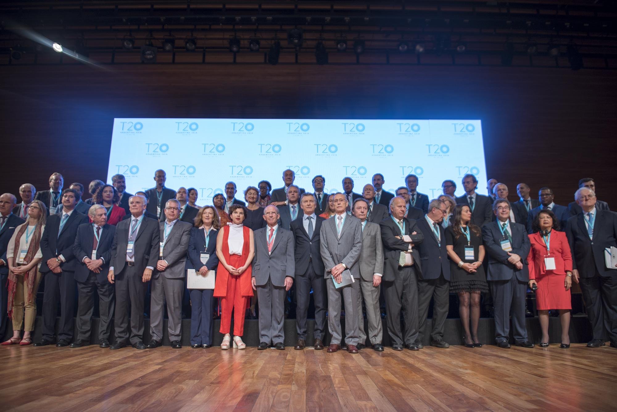 Una educación exponencial para el G20
