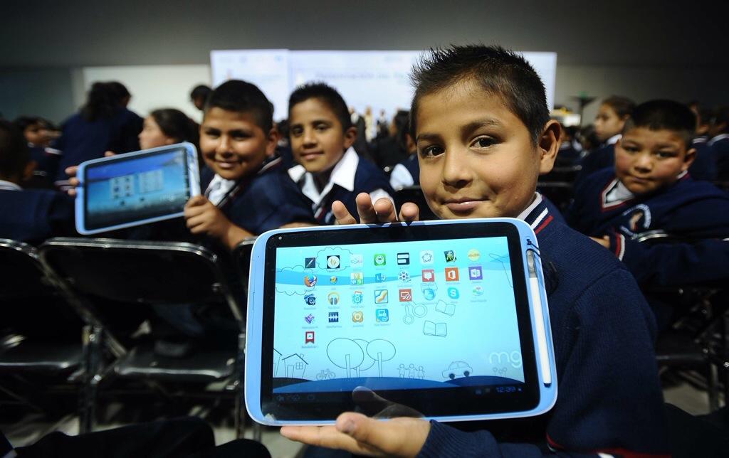 Foro Regional de Educación e Innovación Virtual Educa en el marco de GESS México 2019