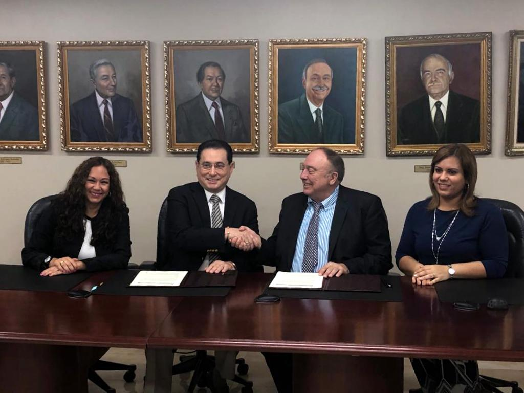 HETS se incorpora a Universidad 2030