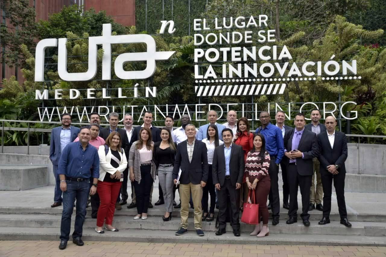 Virtual Educa lanza en Colombia su primera Misión de Innovación Educativa