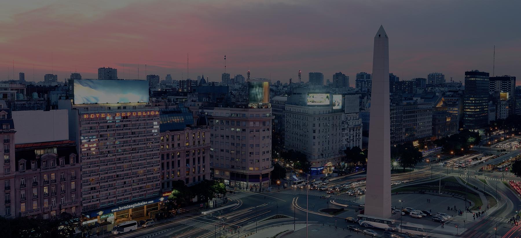 Ciudades inteligentes: llega a Buenos Aires la segunda edición de Smart City Expo …