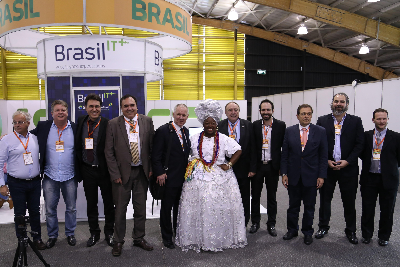 Projeto Brasil IT+: Softex e Apex-Brasil promovendo a internacionalização das empresas …