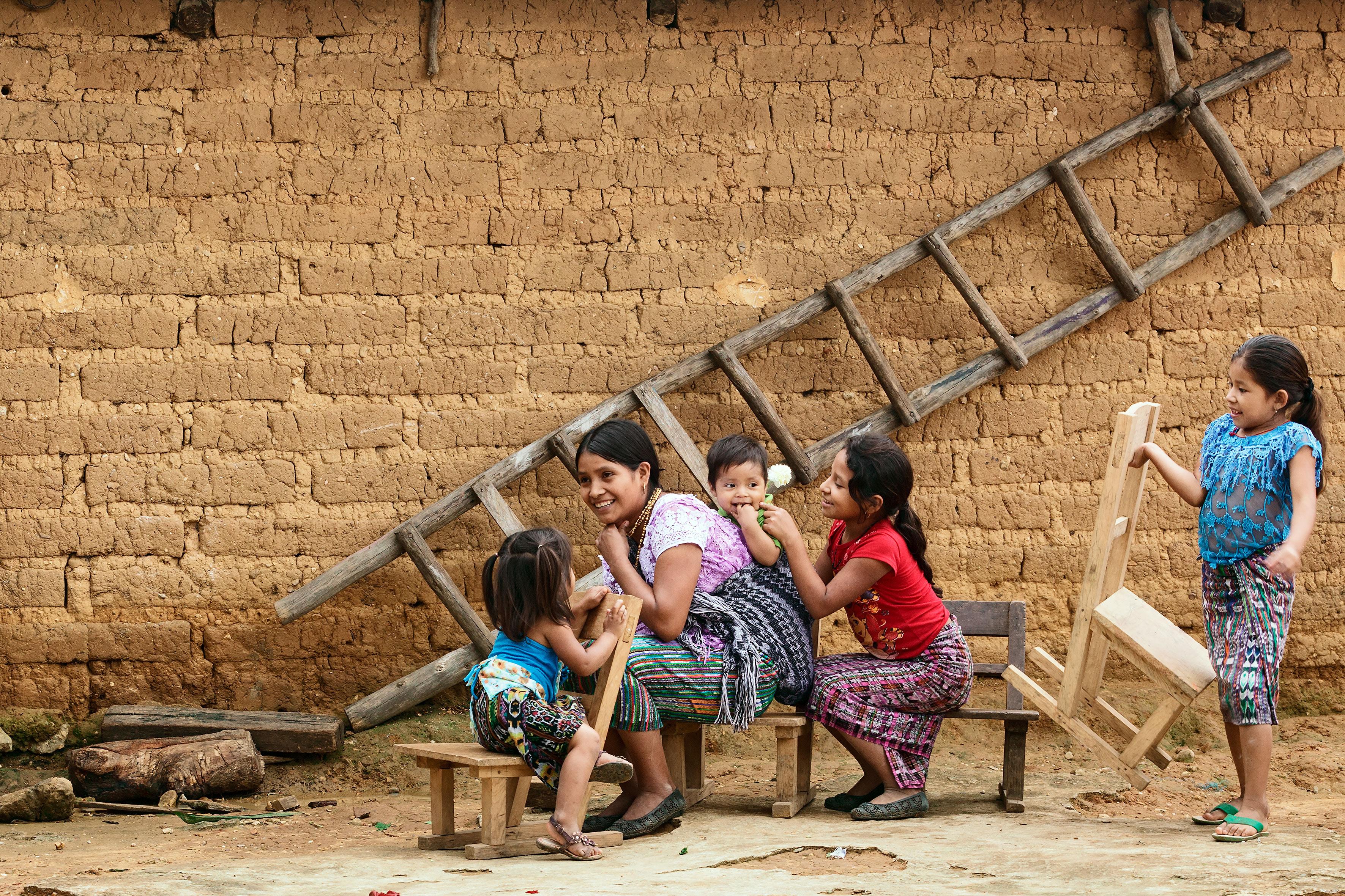 El Informe sobre Desarrollo Humano de 2019 se centrará en la desigualdad