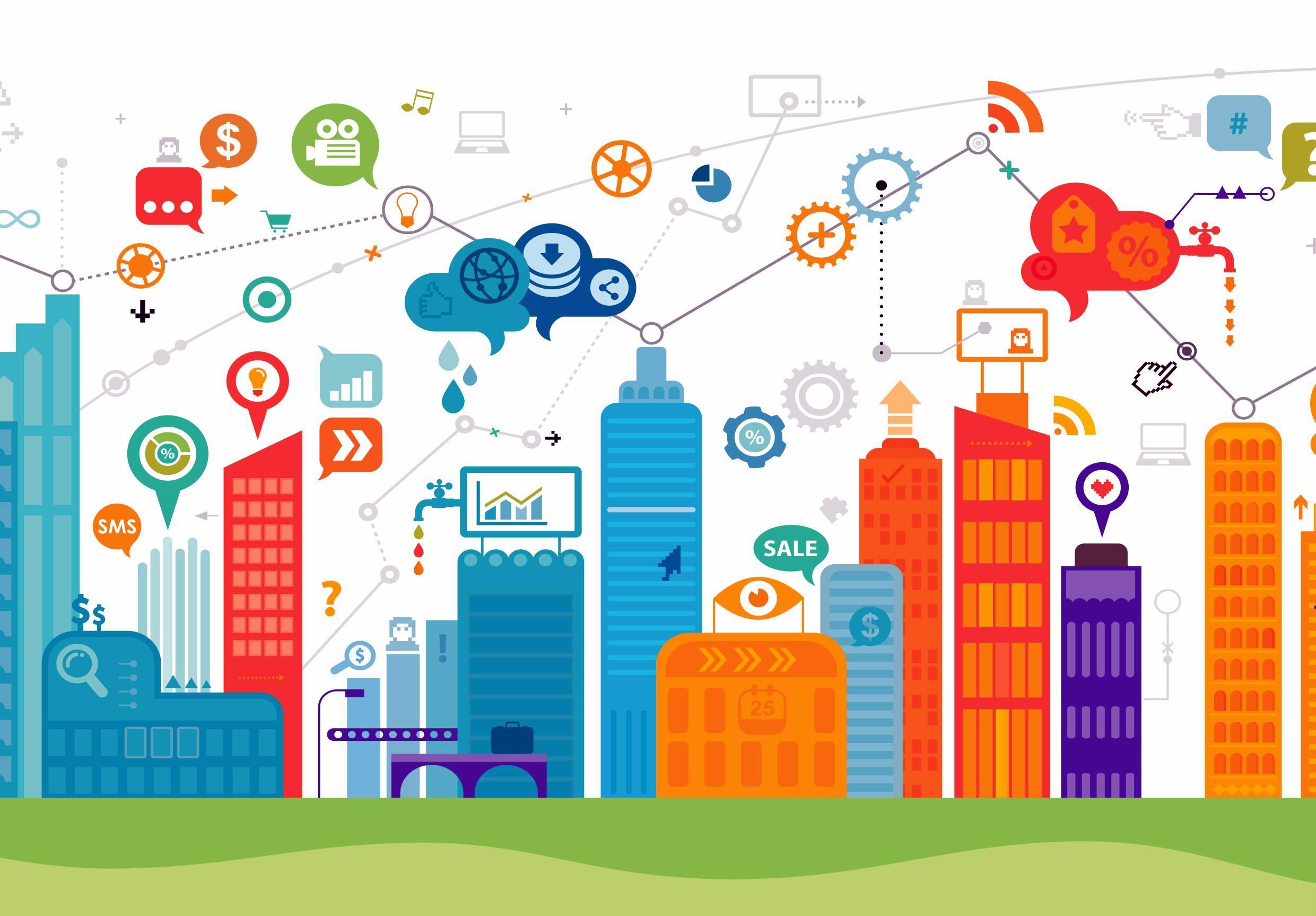 El futuro del trabajo en la Cuarta Revolución Industrial