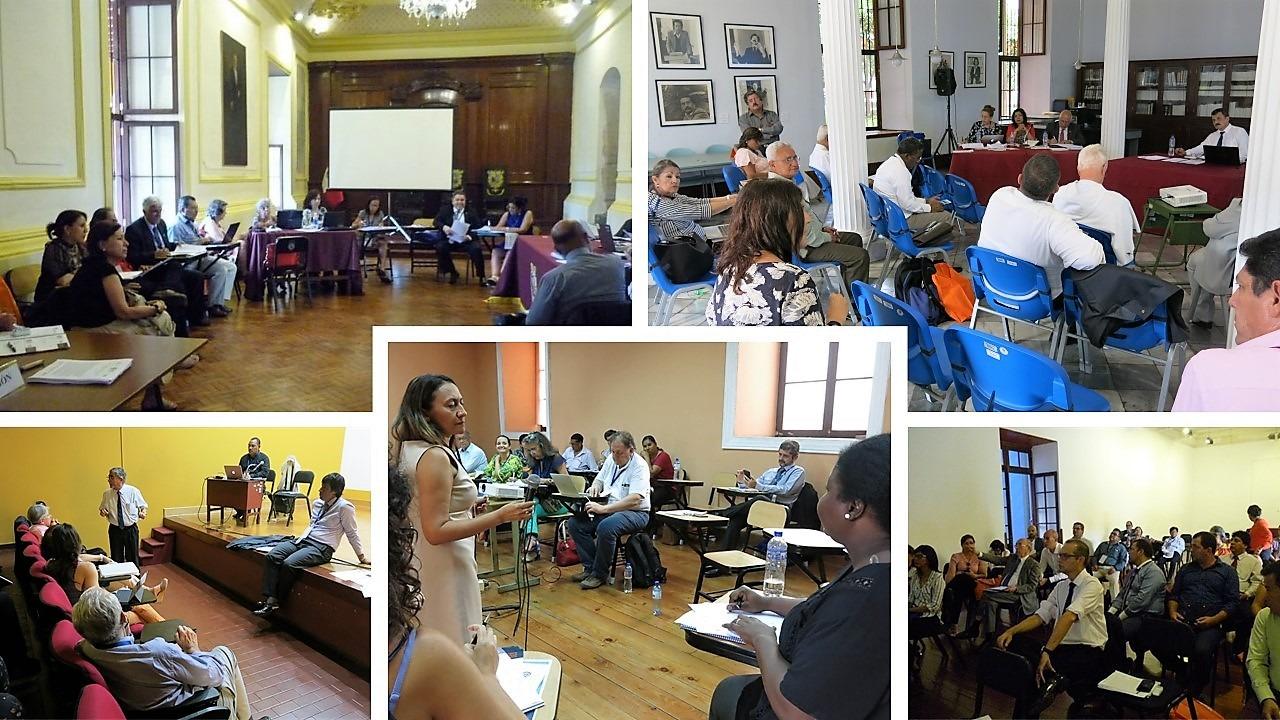 IESALC entrega a la región matriz de iniciativas y alianzas derivadas del IX Encuentro de RedES