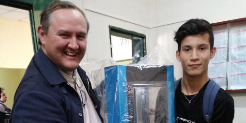 Argentina equipa todas sus escuelas técnicas con impresoras 3D