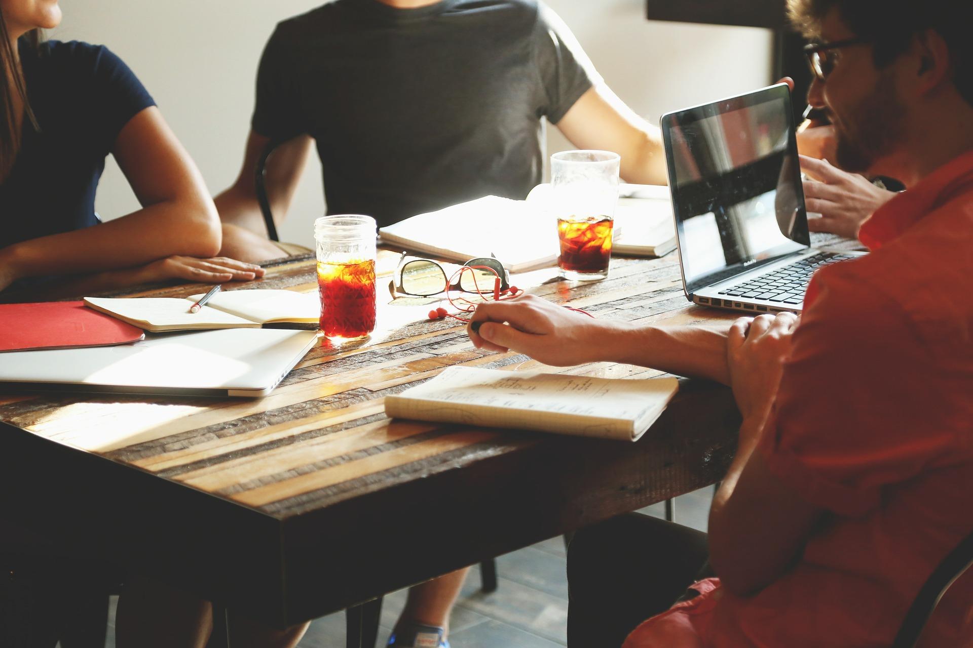 Las empresas demandan cada vez más habilidades informáticas en trabajos no relacionados …