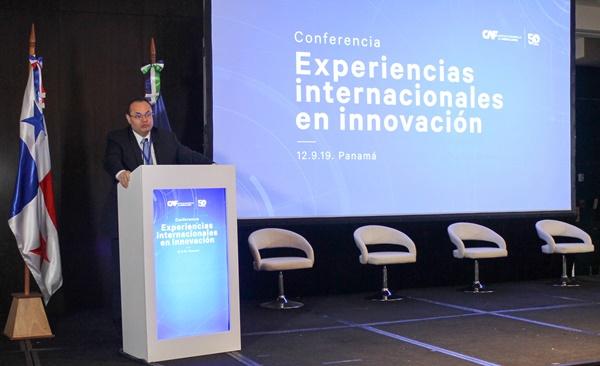 Expertos en innovación se reúnen en Panamá para discutir y compartir experiencias …
