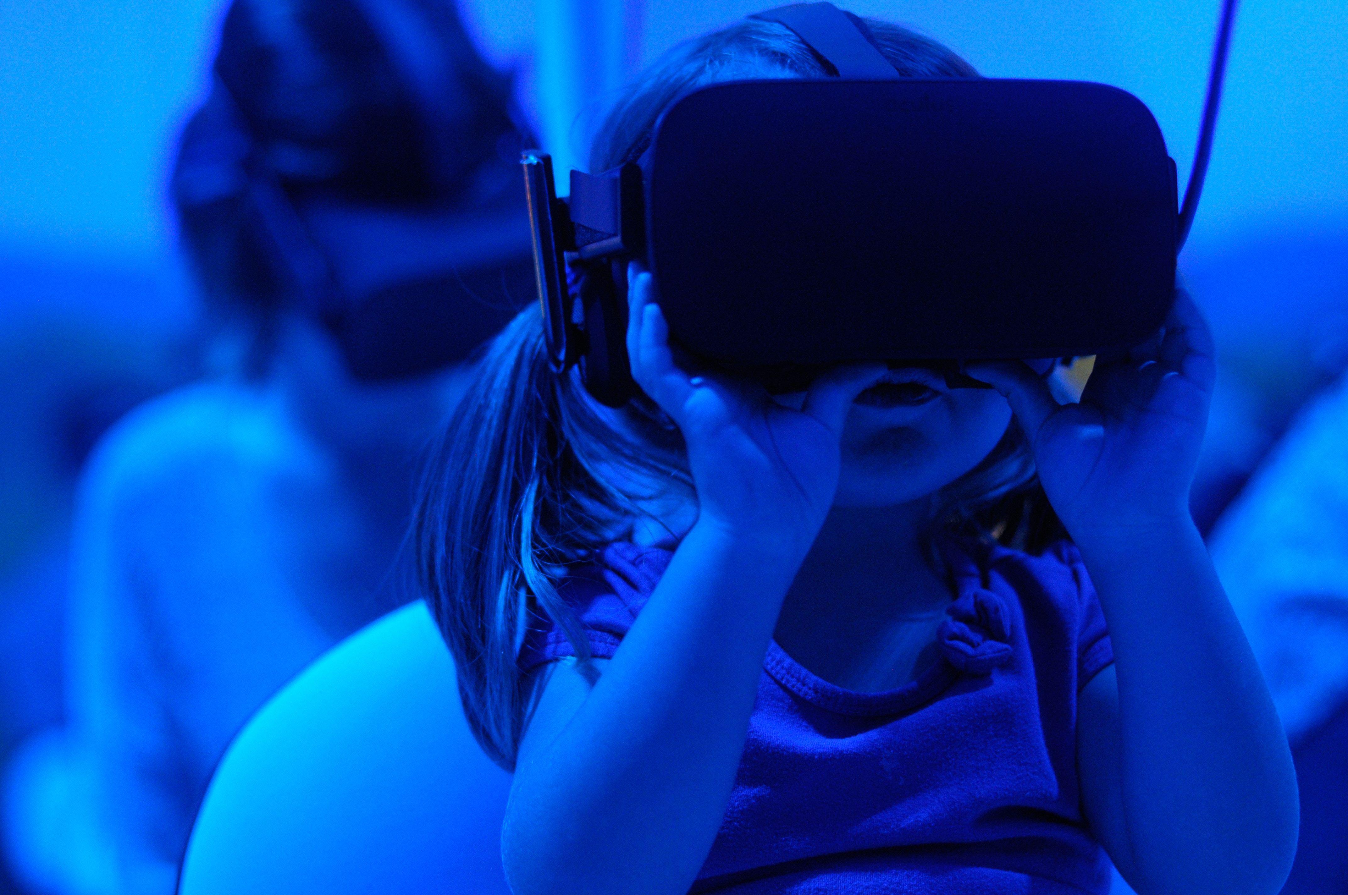 Educación con innovación en Virtual Educa Perú 2019