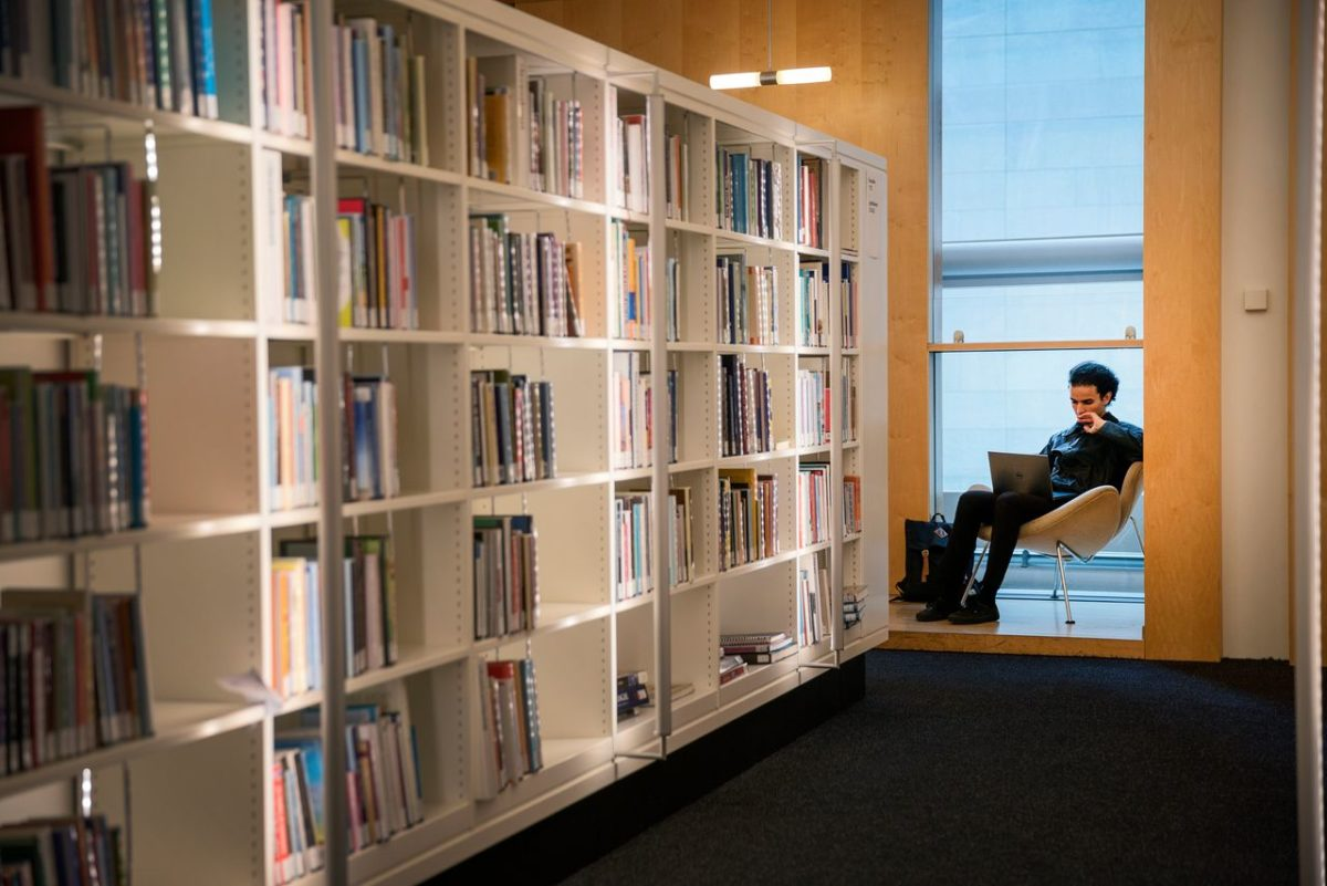 Las bibliotecas públicas de los Países Bajos modernizan su plataforma digital de …